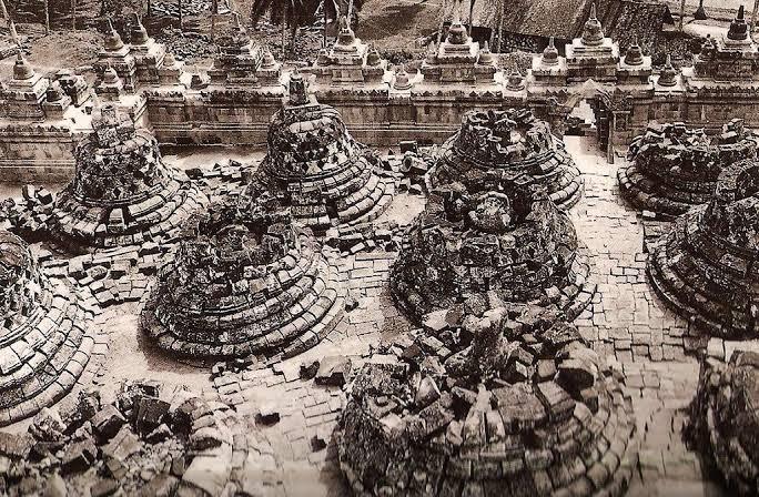 Pandangan Umat Buddha Di Indonesia Terhadap Potensi Dan